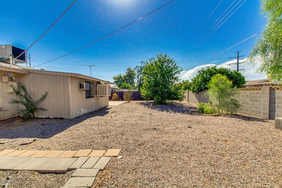 MLS 5494179 5218 E CASPER Road, Mesa, AZ 85205 Mesa AZ Dreamland Villa