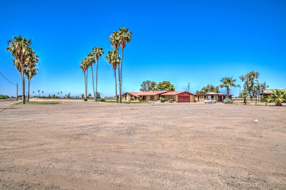 25600 W HIGHWAY 85 --, Buckeye, AZ 85326