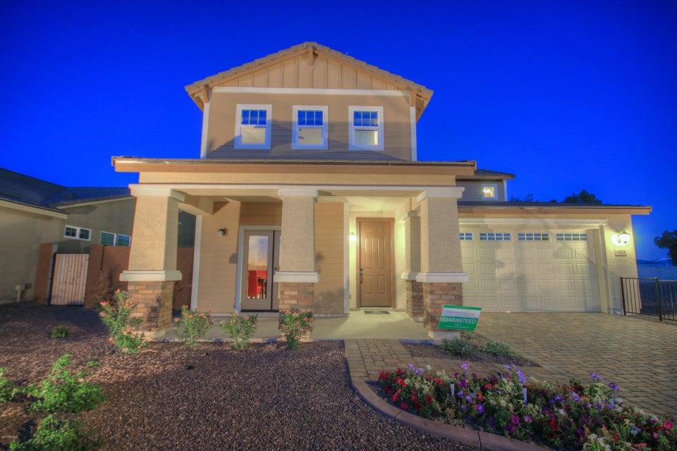 6523 N 79TH Drive, Glendale AZ 85303
