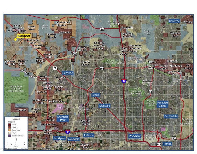 22700 W Montgomery Road Wittmann, AZ 85361 - MLS #: 5494740