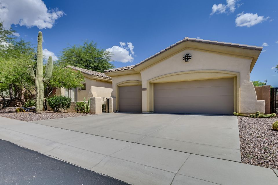 42023 N LONG COVE Way, Anthem, AZ 85086