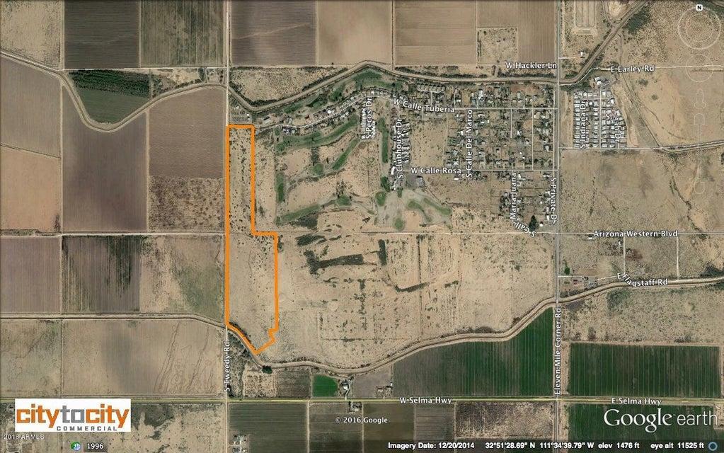 S Tweedy Road Lot 7, Casa Grande, AZ 85194