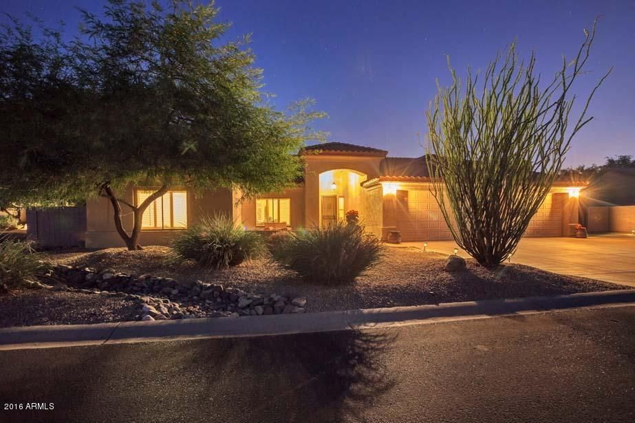 23975 N 80TH Drive, Peoria, AZ 85383