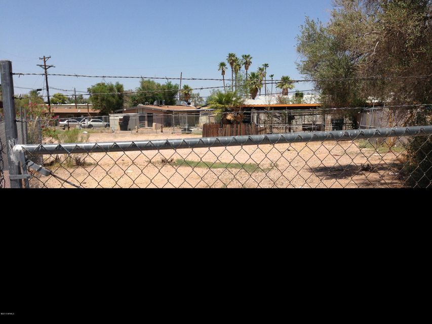 1320 N 48TH Place Lot 46, Phoenix, AZ 85008