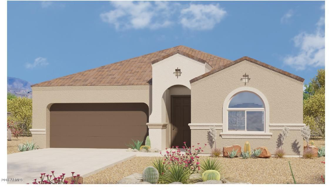 20112 N JONES Drive Maricopa, AZ 85138 - MLS #: 5495183