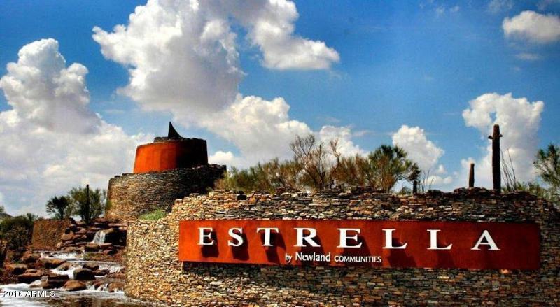 9350 S KRISTA Drive W Lot 43, Goodyear, AZ 85338