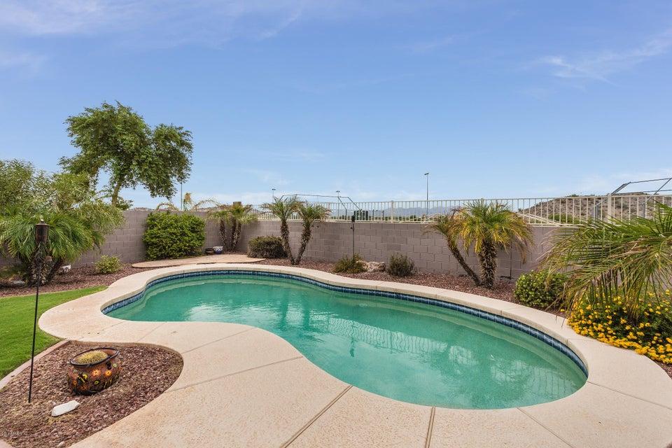 MLS 5495307 18168 W CARDINAL Drive, Goodyear, AZ 85338 Goodyear AZ Short Sale