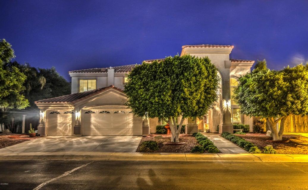 495 N MONDEL Drive, Gilbert, AZ 85233