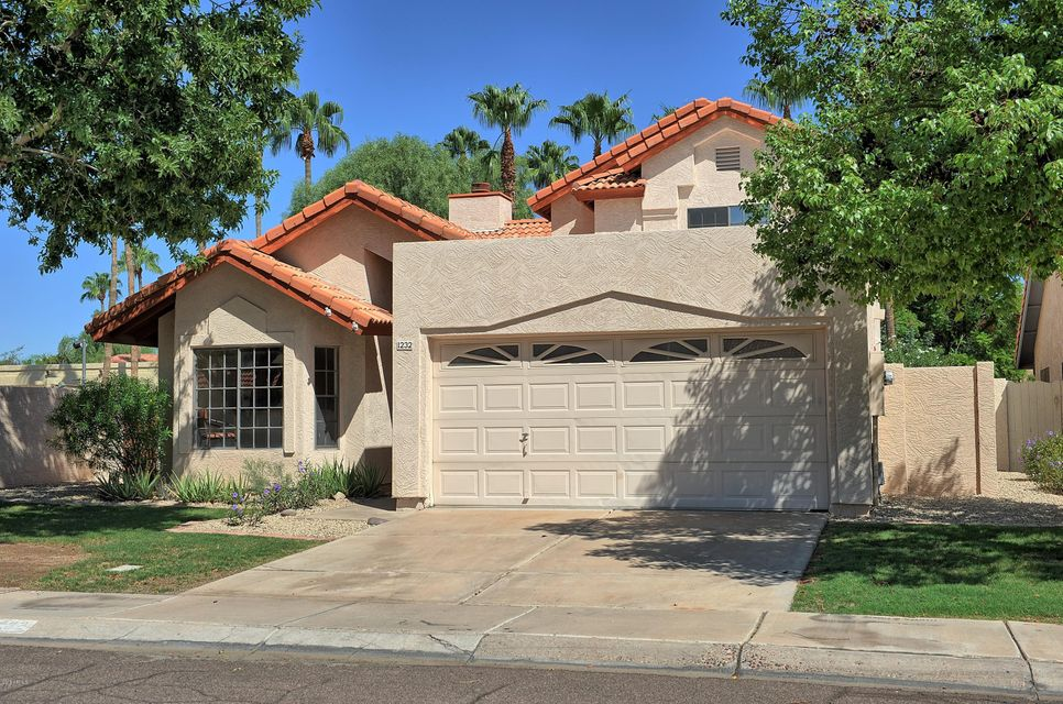 1232 W PACIFIC Drive, Gilbert, AZ 85233
