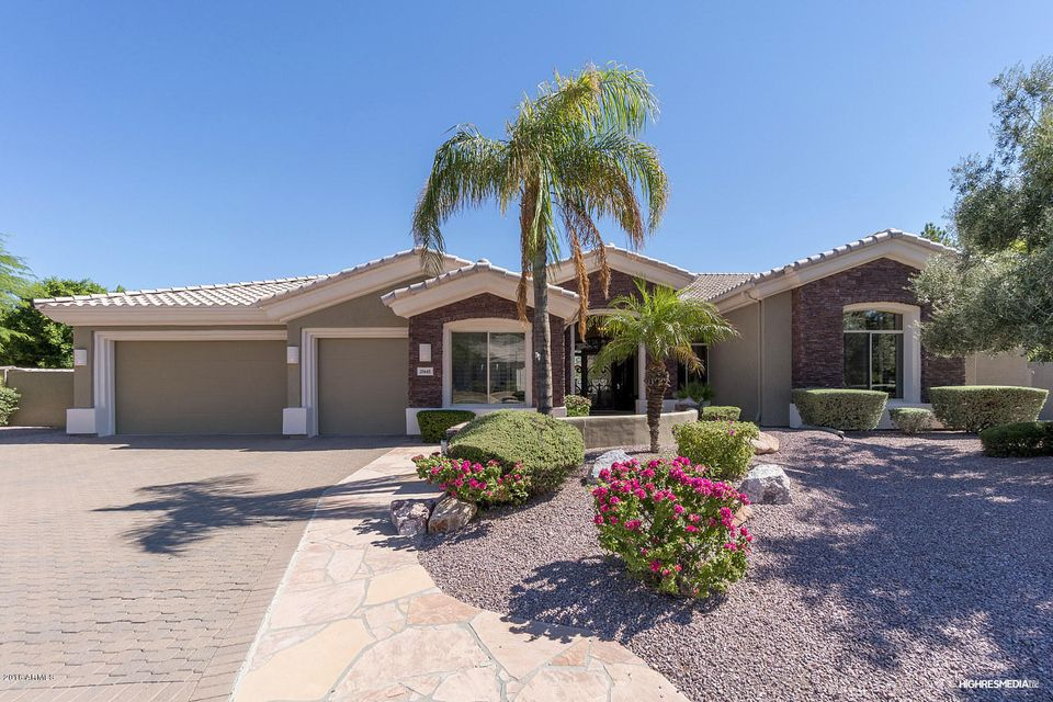 $699,000 - 5Br/4Ba - Home for Sale in Pinnacle Hill Unit 3, Glendale