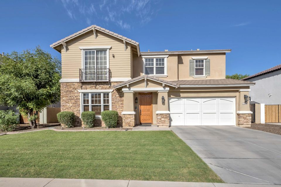 3094 S ASHLEY Drive, Chandler AZ 85286