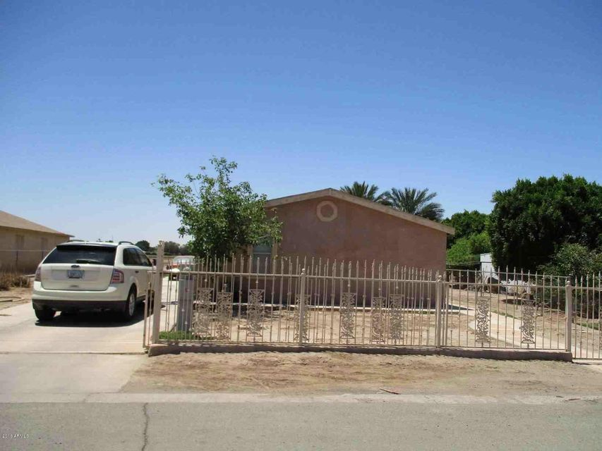 MLS 5496026 8234 S YAVAPAI Lane, Yuma, AZ Yuma AZ Affordable