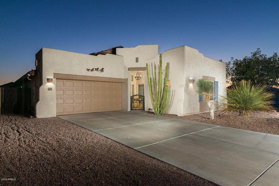 MLS 5496292 8312 S DESERT PRESERVE Court, Gold Canyon, AZ 85118 Gold Canyon AZ Peralta Trails