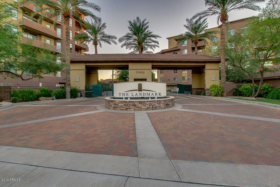 MLS 5500230 15802 N 71st Street Unit 651 Building II, Scottsdale, AZ 85254 Scottsdale AZ Condo or Townhome