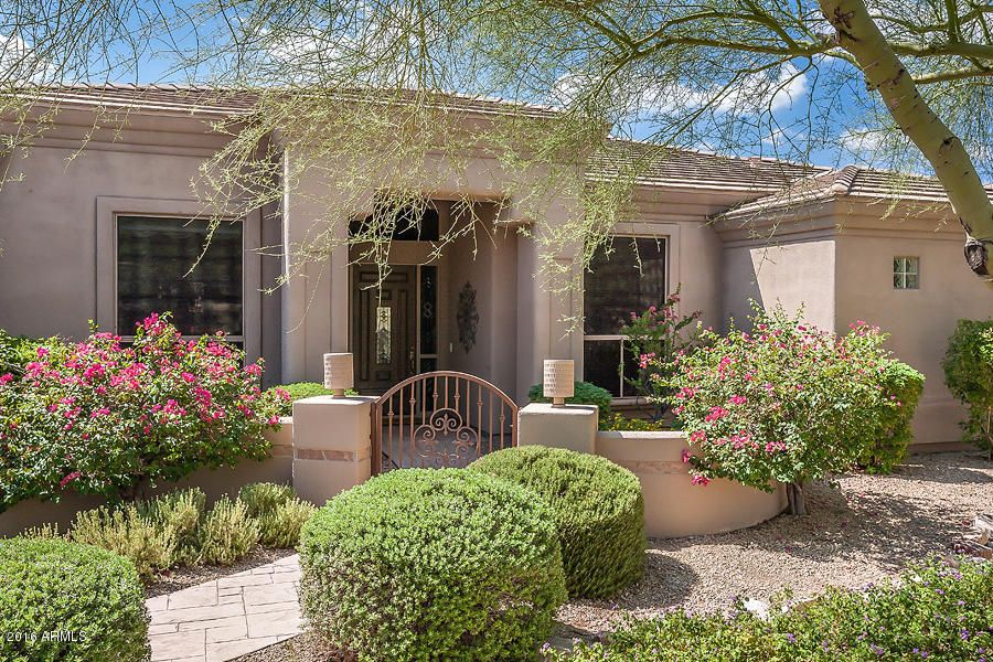 12346 N 120TH Place, Scottsdale, AZ 85259