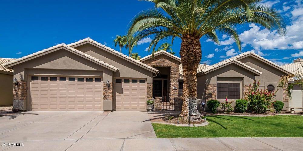 2542 E AMBERWOOD Drive, Phoenix, AZ 85048