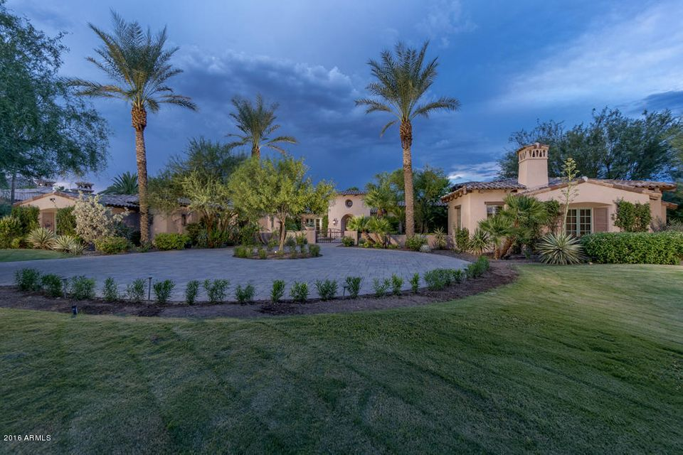 Additional photo for property listing at 6658 E Indian Bend Road  Paradise Valley, Arizona,85253 United States