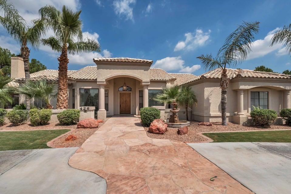MLS 5496716 426 E HORSESHOE Avenue, Gilbert, AZ Gilbert AZ Equestrian