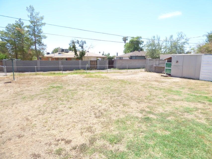 MLS 5496963 2333 W WHITTON Avenue, Phoenix, AZ 85015 Phoenix AZ HUD Home