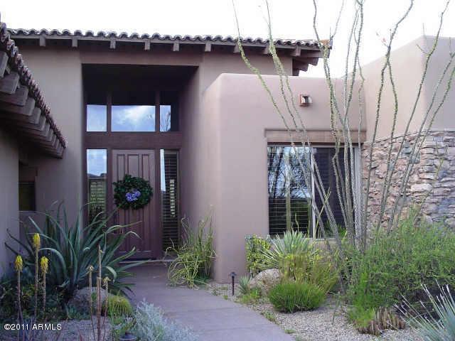 Photo of 9792 E FORGOTTEN HILLS Drive, Scottsdale, AZ 85262