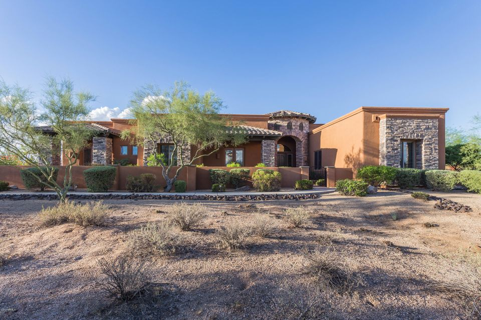 6886 E LONE MOUNTAIN Road Scottsdale, AZ 85266 - MLS #: 5496929