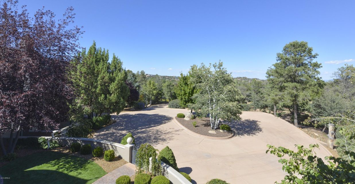 2031 W THUMB BUTTE Road Prescott, AZ 86305 - MLS #: 5498499