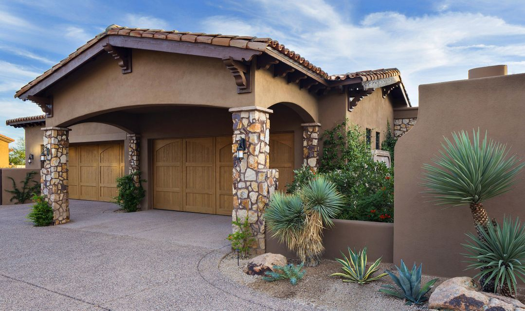 42145 N 111TH Place Scottsdale, AZ 85262 - MLS #: 5351394