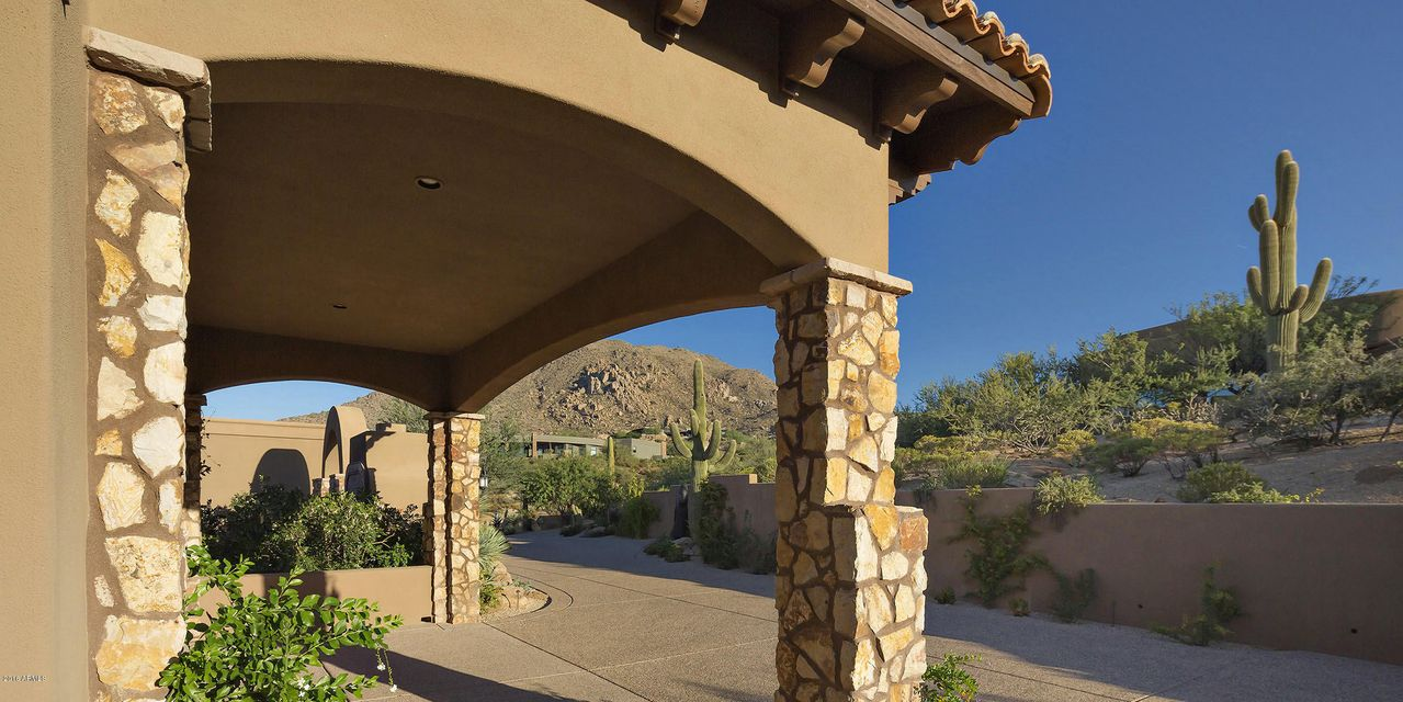 MLS 5351394 42145 N 111TH Place, Scottsdale, AZ Desert Mountain in Scottsdale
