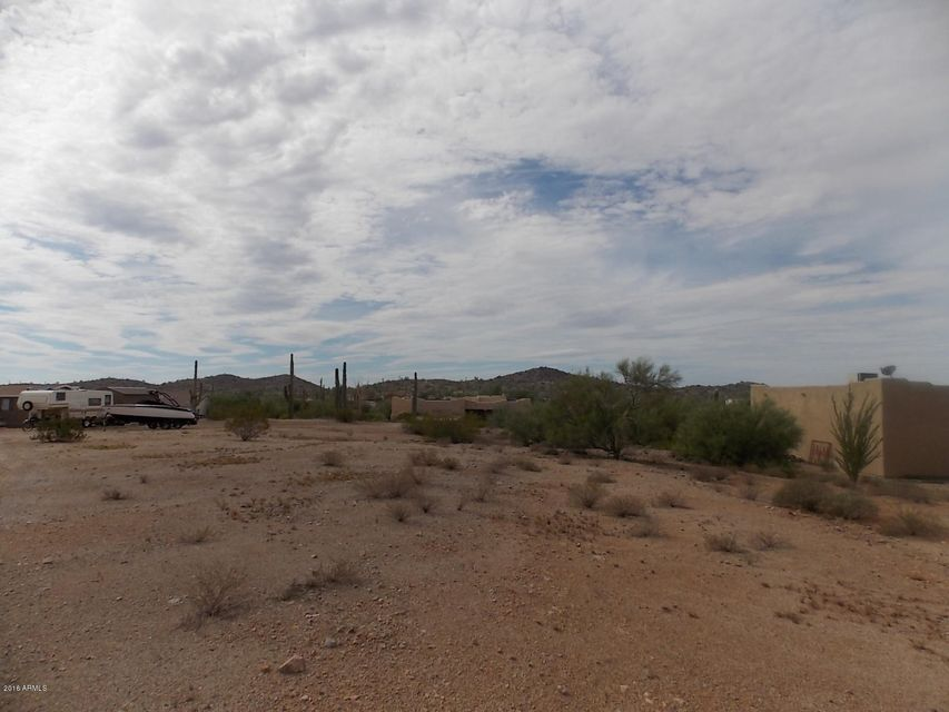 W Silverdale Road, Queen Creek, AZ 85142