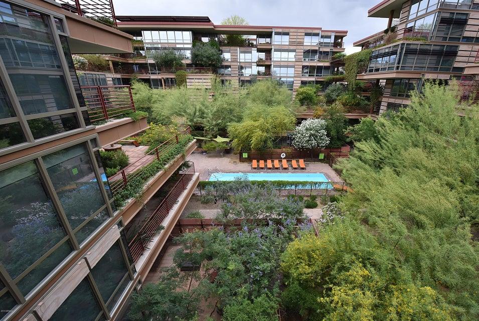MLS 5497164 7167 E RANCHO VISTA Drive Unit 4006 Building 6, Scottsdale, AZ 85251 Scottsdale AZ Optima Camelview Village