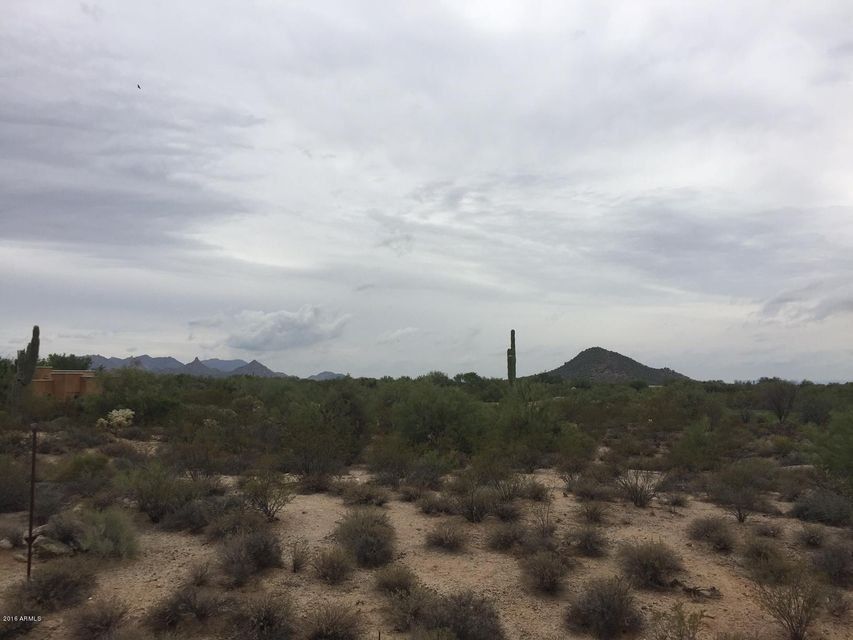 8015 E LEANING ROCK Road Scottsdale, AZ 85266 - MLS #: 5494149