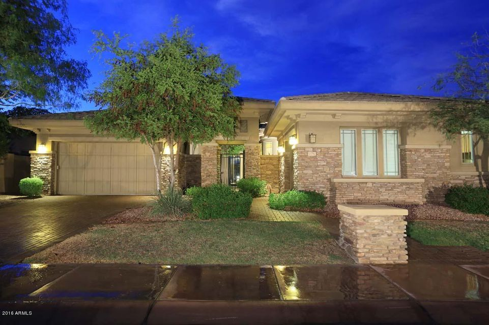 12796 W OYER Lane, Peoria, AZ 85383
