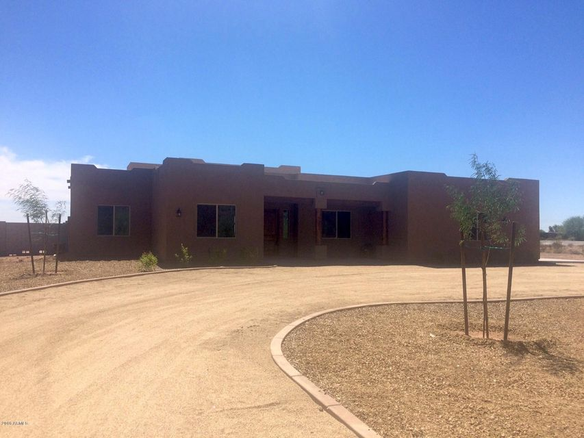 2809 W Dolores Road, Phoenix AZ 85086