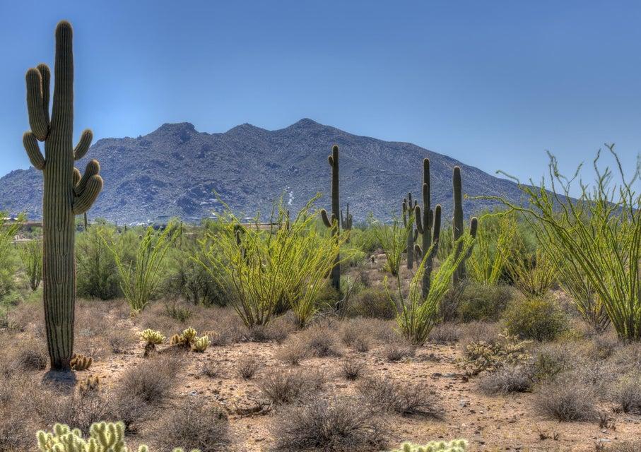 81XX E Spanish Boot Road, Carefree, AZ 85377