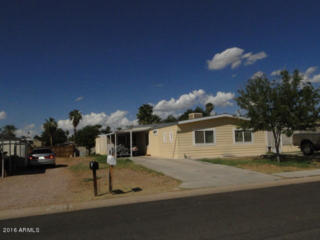 MLS 5497448 7702 E FLOSSMOOR Avenue, Mesa, AZ 85208 Mesa AZ No HOA