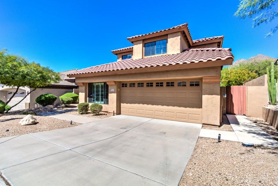 13820 E GERONIMO Road, Scottsdale AZ 85259