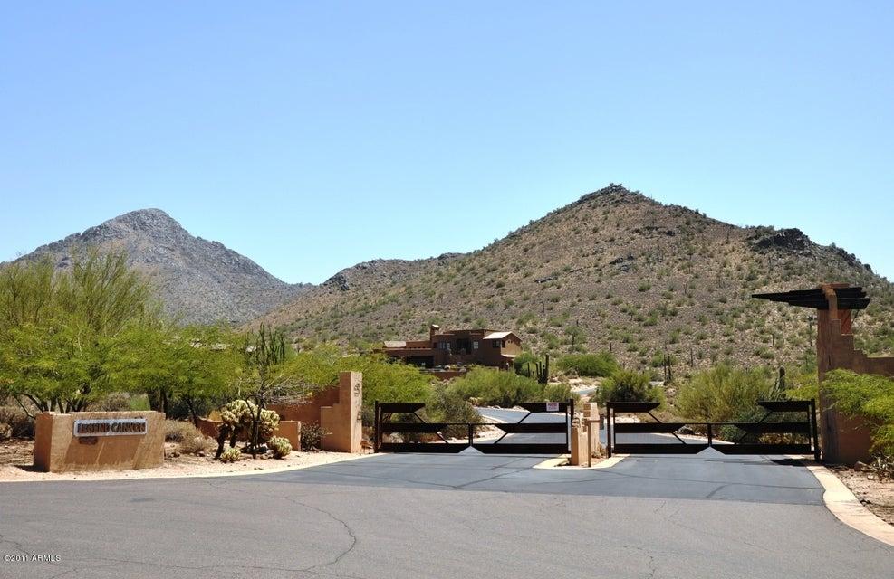 10680 E PINNACLE PEAK Road Lot 1, Scottsdale, AZ 85255