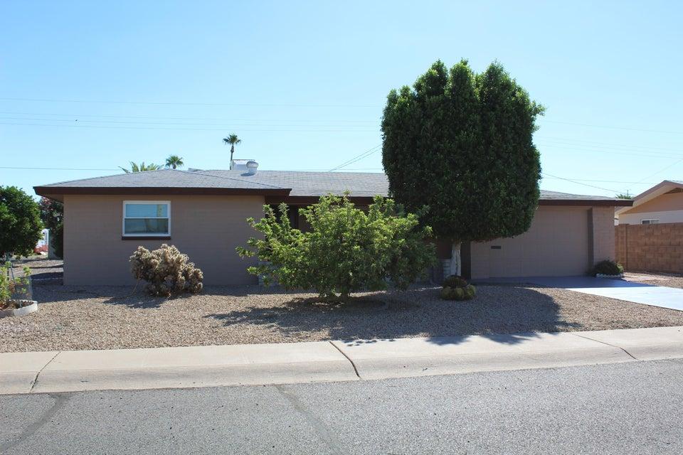 MLS 5498458 513 N 55TH Place, Mesa, AZ 85205 Mesa AZ Dreamland Villa
