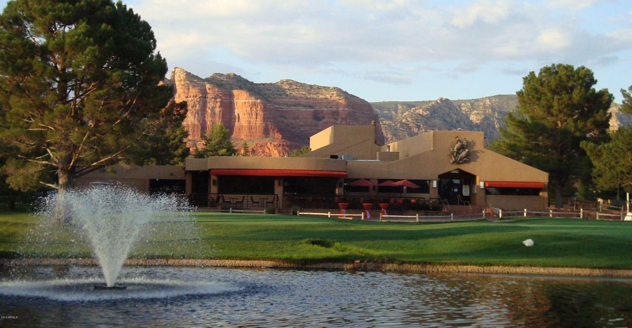 55 PIONEER Drive Sedona, AZ 86351 - MLS #: 5497940