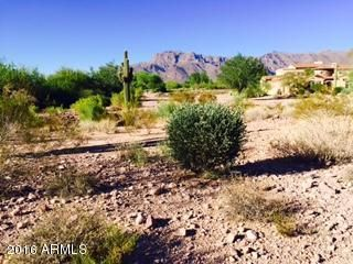 7274 E WILDERNESS Trail Gold Canyon, AZ 85118 - MLS #: 5497993