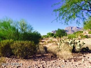 7274 E WILDERNESS Trail E Lot 15, Gold Canyon, AZ 85118