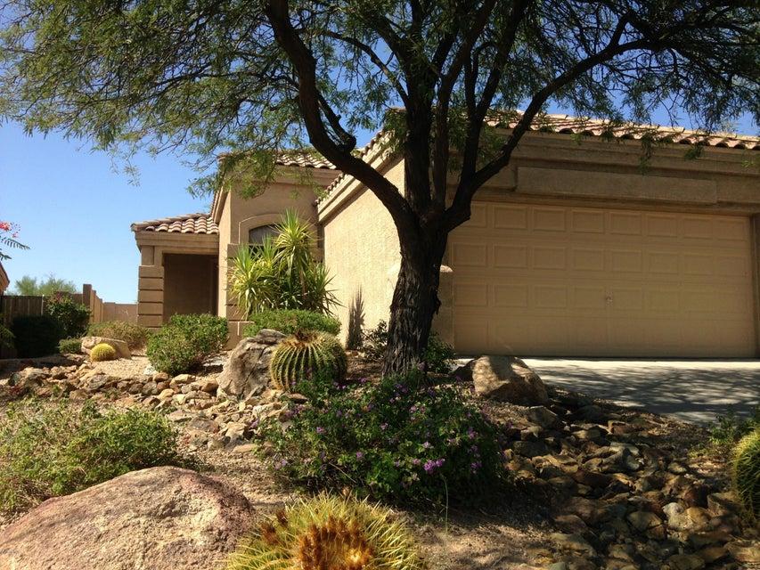 4302 E DESERT SKY Court, Cave Creek, AZ 85331