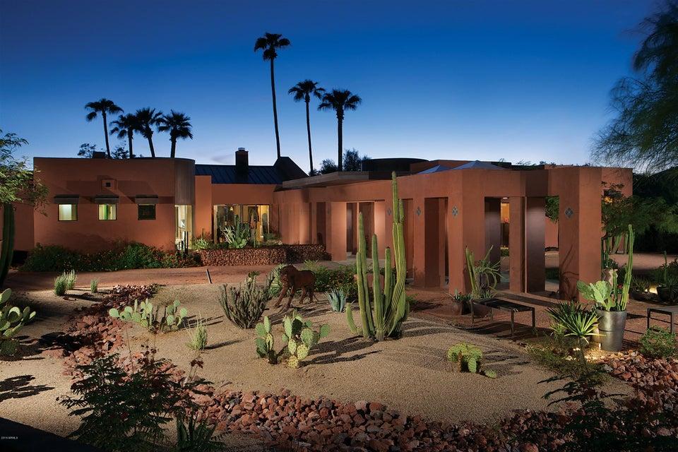 3507 E Marlette Avenue, Paradise Valley AZ 85253