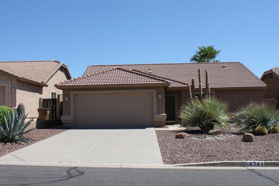 4741 S DESERT DAWN Drive, Gold Canyon, AZ 85118