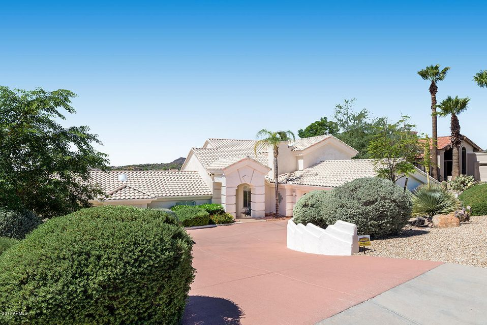 15811 E MUSTANG Drive, Fountain Hills, AZ 85268