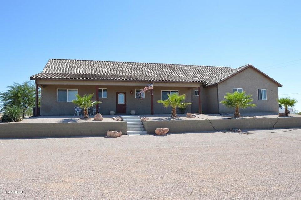35947 W BUCKEYE Road, Tonopah, AZ 85354