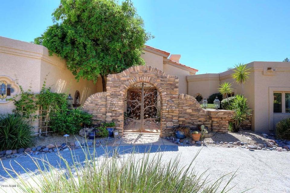 8217 E ADOBE Drive Scottsdale, AZ 85255 - MLS #: 5497194