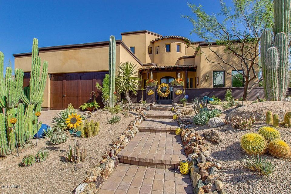 18528 W PORTER Drive, Goodyear, AZ 85338