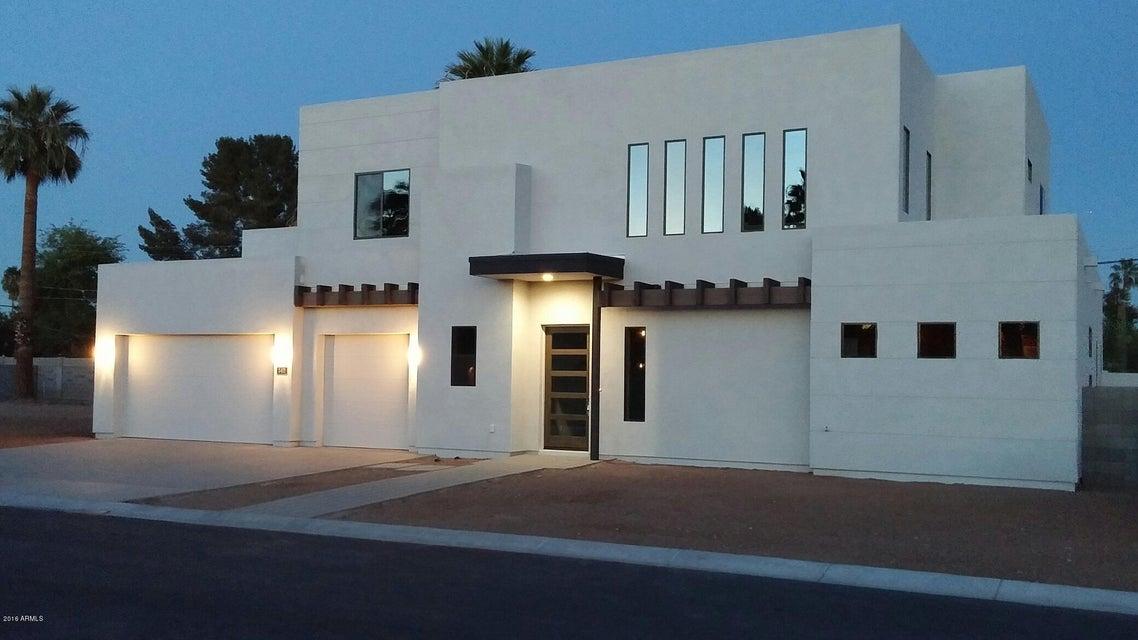3400 N 62ND Street, Scottsdale AZ 85251