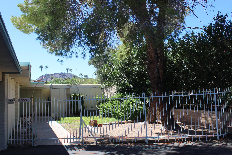 MLS 5496605 7312 N LAKESIDE Lane, Paradise Valley, AZ Paradise Valley AZ Gated
